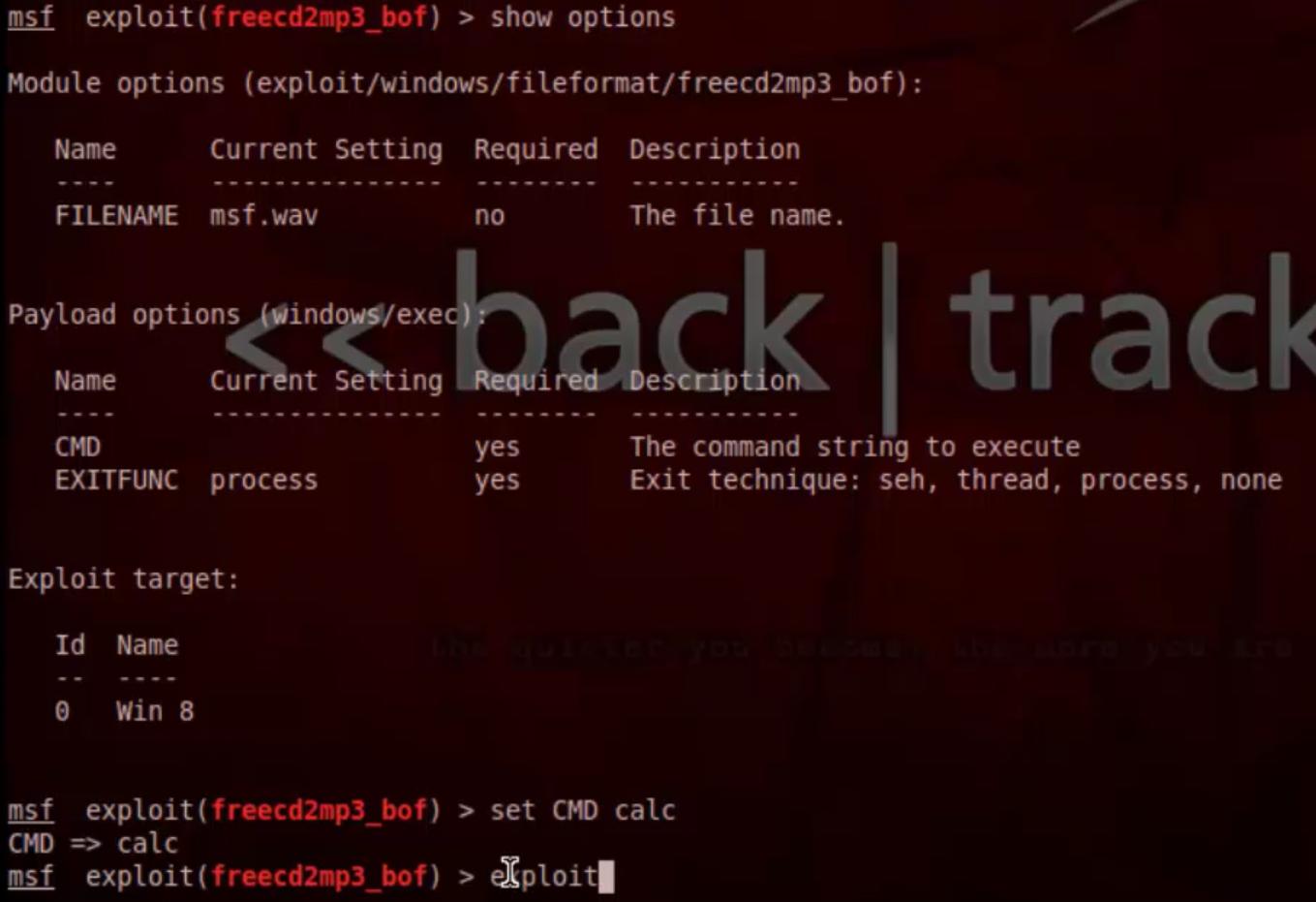 windows exploit development megaprimer download