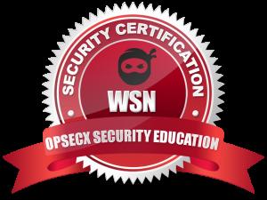 OpSecX WebSecNinja: Lesser Known WebAttacks