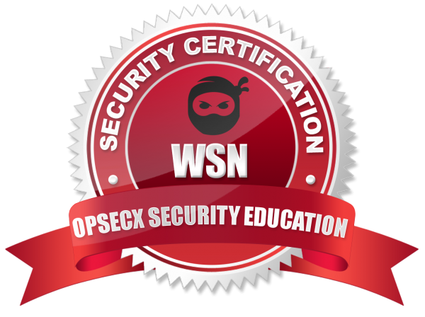 OpSecX WebSecNinja: Lesser Known WebAttacks