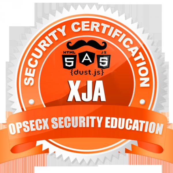 XSSing JavaScript-MVC Applications -XJA