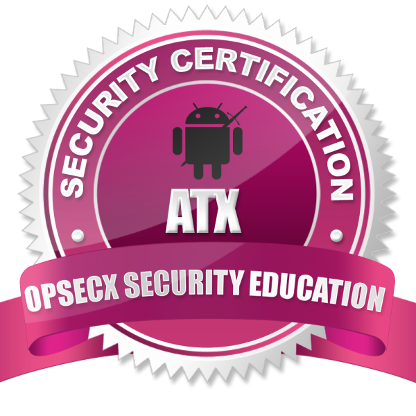 Android Security Tools Expert - ATX
