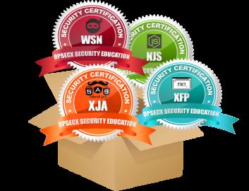 WebSec Bundle